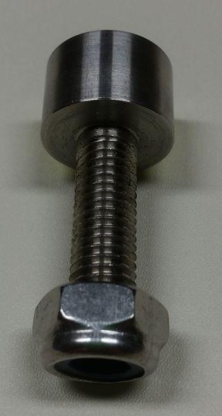 Goodall Design Mastfuss Schale M10
