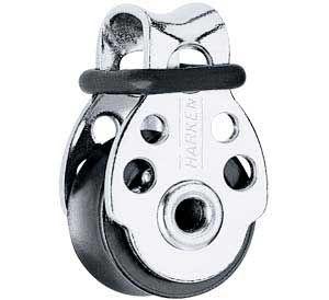 16mm Harken Air-Block einfach
