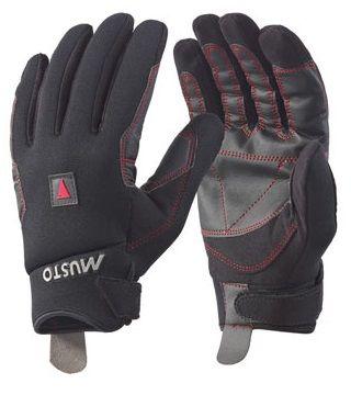 Musto Performance Winter Handschuh - Größe -XXL-