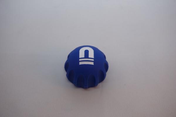 Nacra PVC ball carbon Pinne
