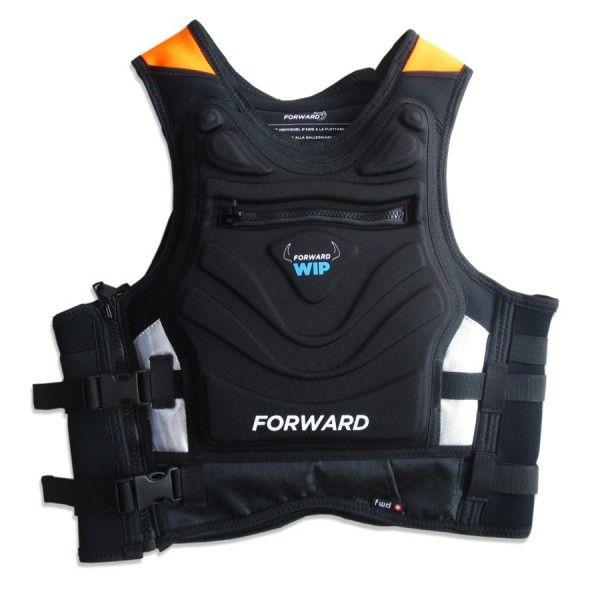 Forward Sailing 50N Impact Vest Auftriebshilfe
