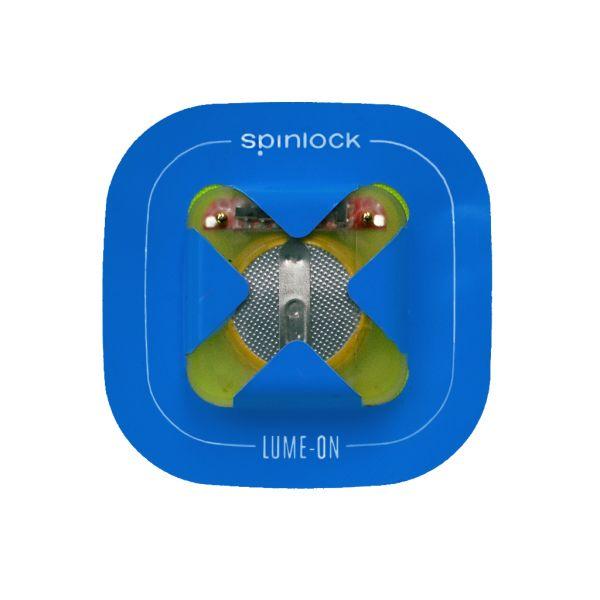 Spinlock Lume-On Schwimmkörperlicht