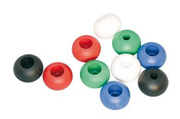 Griffkugeln für 7mm Tauwerk